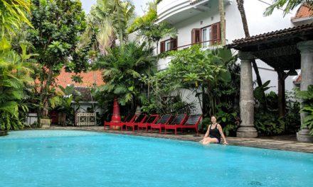 Staying at Tugu Malang Hotel