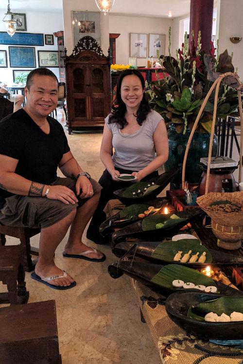 Nadia and JM Tugu Malang Hotel Malang 05