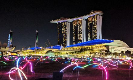 End of Singapore's Phase 1 By End of June…. Or Earlier