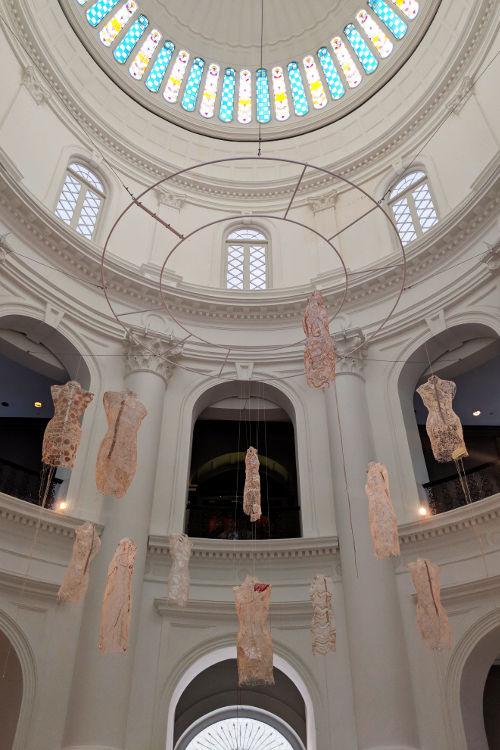 Singapore National Museum Interior 02