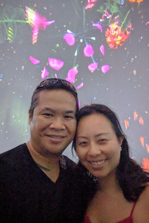 Singapore National Museum Rotunda Nadia JM
