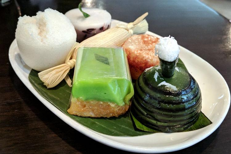Snack Tea Time Tugu Malang Hotel Malang 02