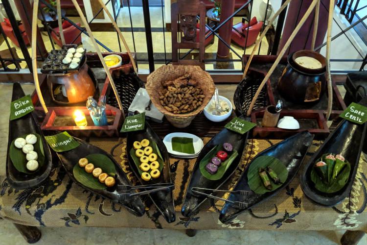 Tea Time Tugu Malang Hotel Malang 03