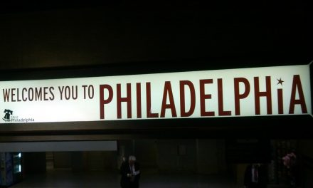 1 Day Quick Trip to Philadelphia of Brotherly Love