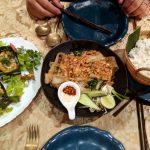 Taste Testing Saigon San's Asian Fusion Cuisine