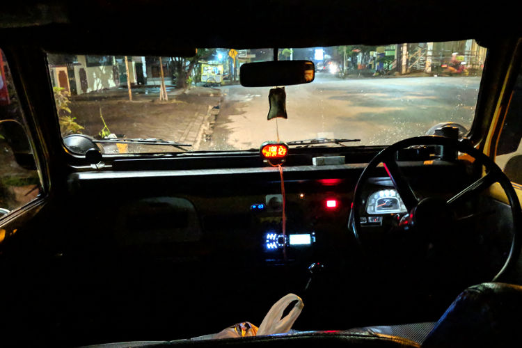 Jeep Bromo Sunrise