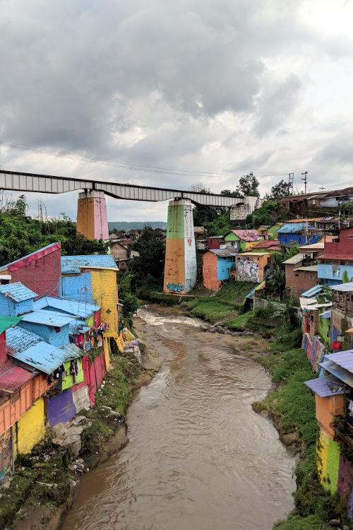Kampung Warna-Warni Jodipan 04