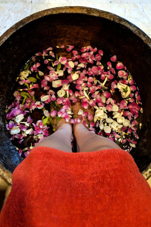 Nadia Rose Water Apsara Spa Malang 023