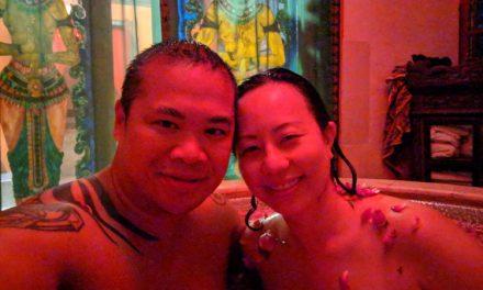 Massage Away the Javanese Day at Apsara Spa