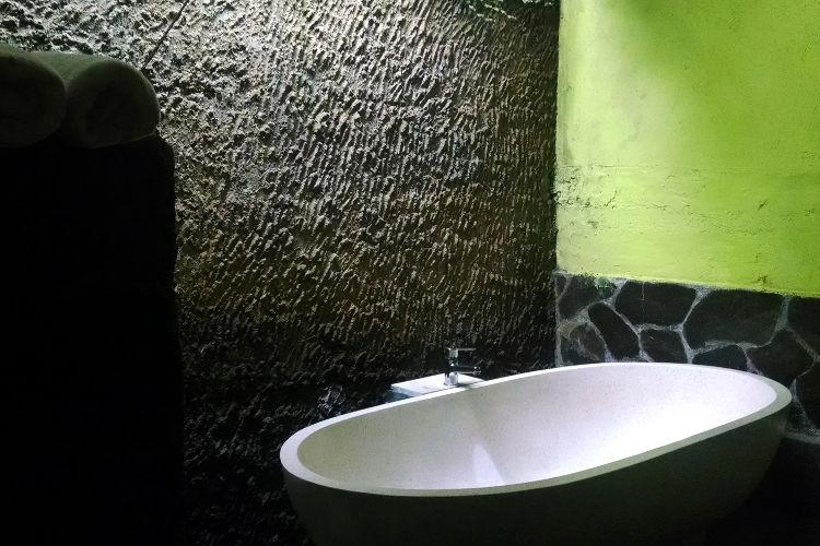 Tub Sang Spa Bali
