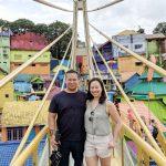 Finding Malang's 3D Kampung Tridi