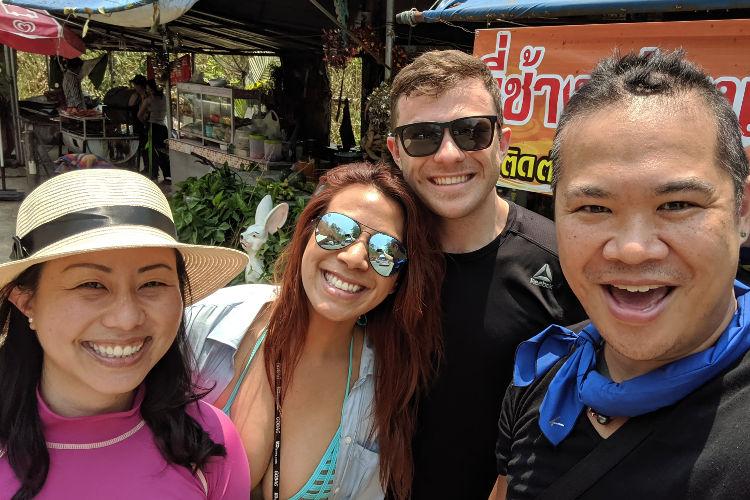 Chiang Mai Friends