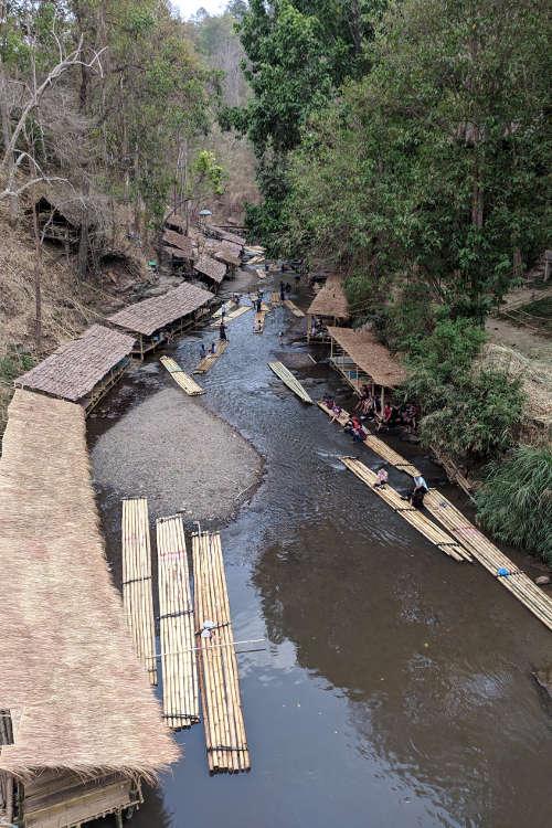 Chiang Mai Wang River 02