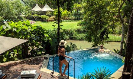 4 Day Trip to Luang Prabang