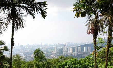George Town Penang for 3 Fun Filled Days