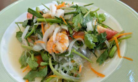 Chiang Mai Eats at Its Good Kitchen