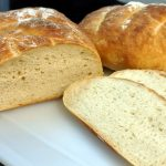 Baking Tasty Bread in Less Than 2 Hours